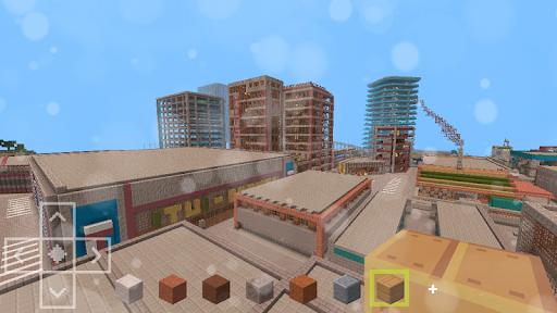 MaxCraft Big City Prime Builder Games 1.2 com.maxcraft.big.max.craft.city.prime.builder.aadia apkmod.id 3