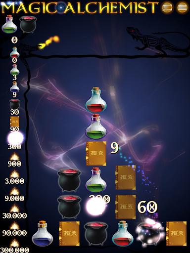 Magic Alchemist apktram screenshots 16