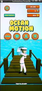 Ocean Motion 1.0 APK + Mod (Free purchase) for Android