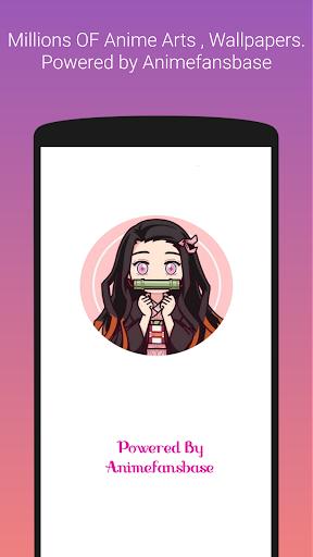 10000+ HD Anime Wallpaper & Anime art android2mod screenshots 1