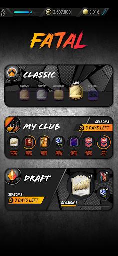 MAD FUT 22 Draft & Pack Opener 1.0.12 screenshots 7