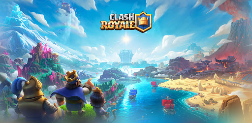 Clash Royale – Apps no Google Play