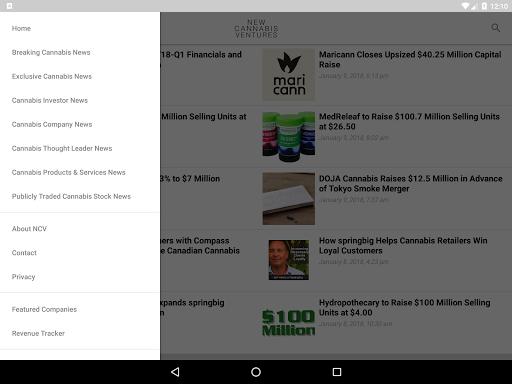 New Cannabis Ventures 2.5 screenshots 7
