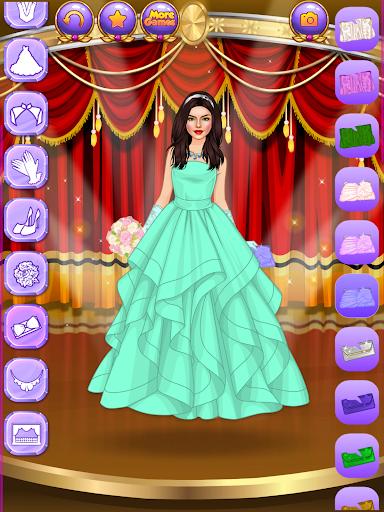 Glam Dress Up - Girls Games apkdebit screenshots 18