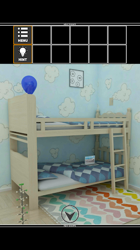 Escape game:Children's room~ Boys room edition ~ android2mod screenshots 5
