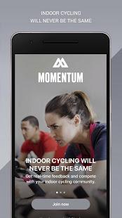 Momentum Group Fitness