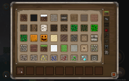 uCraft Free  screenshots 13