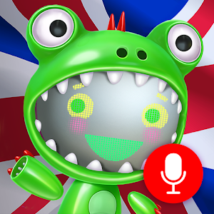 Buddyai: English for kids