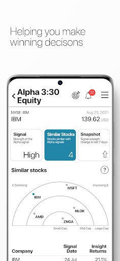 InvestorAi apktram screenshots 3