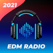 EDM Radio: Dance Techno House Electronic Music