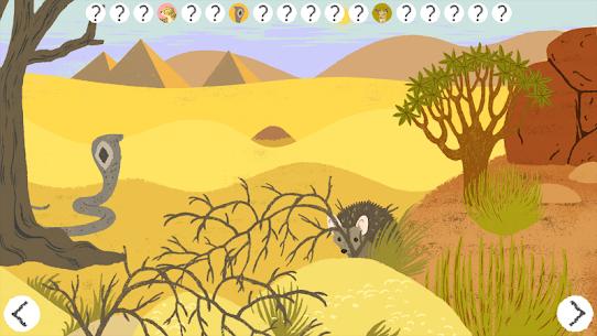 Písmenkové safari  Apps For Pc 2021 (Windows, Mac) Free Download 2