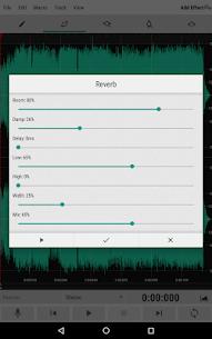WaveEditor MOD APK 1.93 (Unlocked Pro) 11