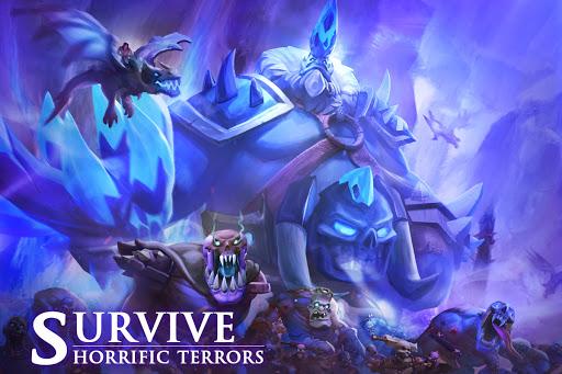 Mobile Royale MMORPG - Build a Strategy for Battle goodtube screenshots 5