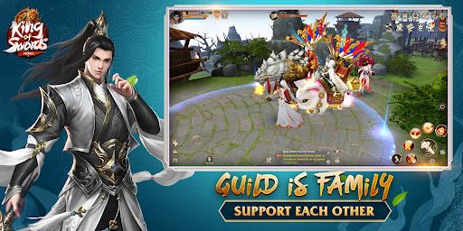 King Of Swords Mobile  screenshots 13
