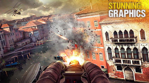 Modern Combat 5: eSports FPS 5.6.0g screenshots 17