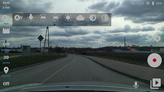 Car Camera Pro APK 3