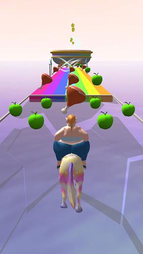 Fat 2 Fit! Unicorn Challenge  screenshots 18