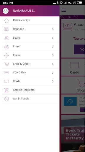 YONO SBI: The Mobile Banking and Lifestyle App!