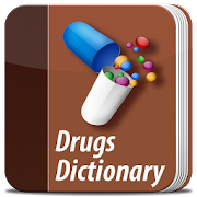 Drugs Dictionary Offline
