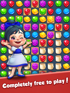 Sugar Hunter: Match 3 Puzzle Apk Mod + OBB/Data for Android. 9