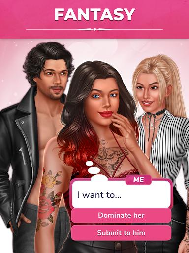 My Fantasy: Choose Your Romantic Interactive Story 1.6.7 screenshots 14