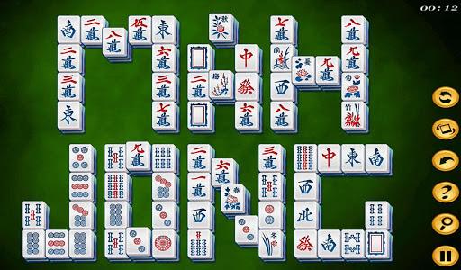 Mahjong Deluxe Free 1.0.76 screenshots 2