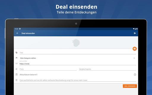 DealDoktor » Schnäppchen, Kostenloses, Gutscheine  screenshots 15