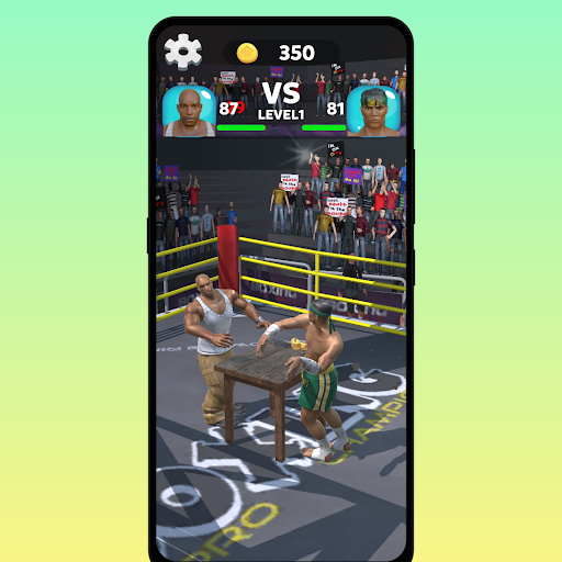 Slapmania The Slap King - Slap Game  screenshots 9