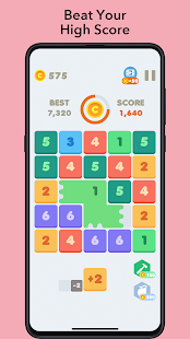Block Puzzle - Merge 1010 Jigsaw Match Puzzle Game
