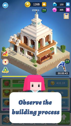 Block Building 3D  screenshots 2