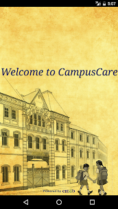 CampusCare 5.8 Mod + Data Download 1