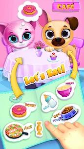 Kiki & Fifi Pet Hotel – My Virtual Animal House 4