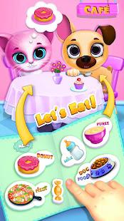 Kiki & Fifi Pet Hotel u2013 My Virtual Animal House  Screenshots 4