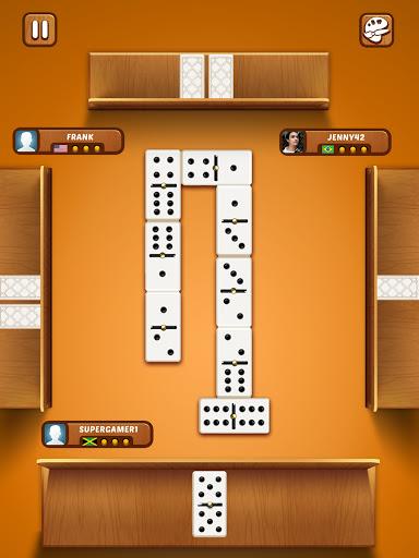 Dominoes Pro | Play Offline or Online With Friends 8.15 screenshots 10