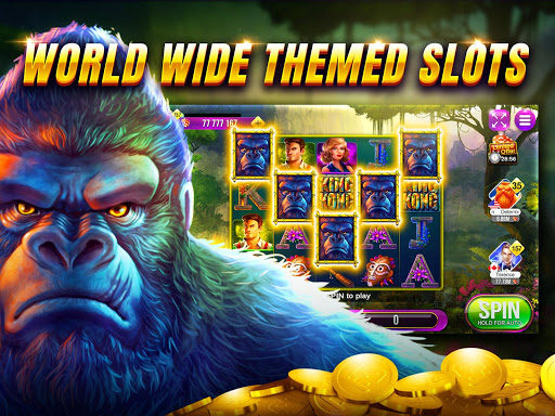 Neverland Casino Slots 2020 - Social Slots Games 2.69.0 screenshots 13