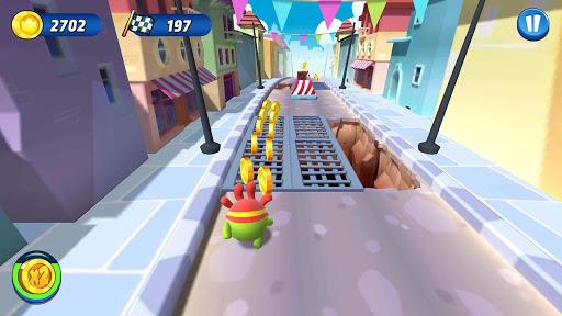 Om Nom: Run 1.3.3 Screenshots 9