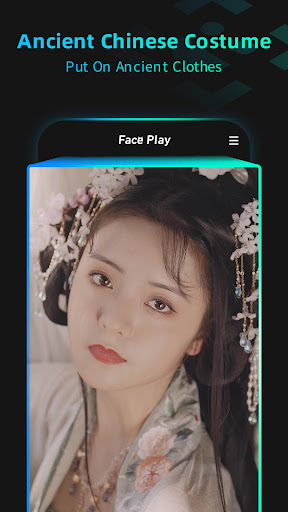 FacePlay - Face Swap Video android2mod screenshots 3