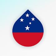 Drops: Samoan language learning