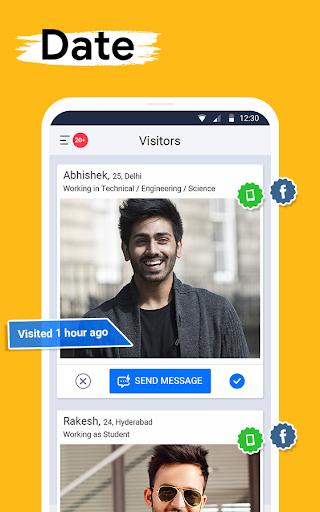 QuackQuack Dating App in India u2013 Meet, Chat, Date apktram screenshots 3