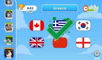 Geo Challenge Classic - Geography Trivia / Quiz