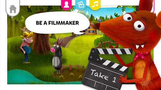 Creative Movie Maker for Kids 1.76