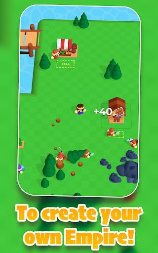 Idle Craft World  screenshots 18