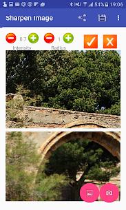 Sharpen Image MOD APK (Pro Feature Unlock) Download 7