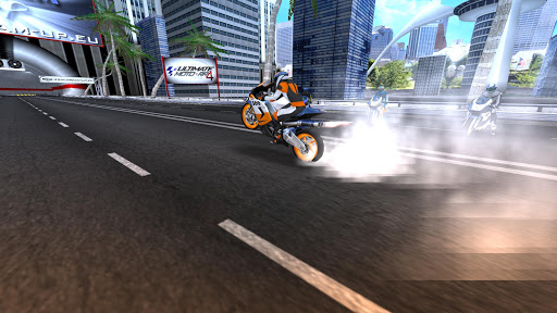 Ultimate Moto RR 4 6.2 screenshots 8