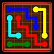 無料の新しい脳のパズルゲーム2021:ドットを接続します - Androidアプリ