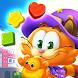 マジックキャットマッチ : ネコのマッチ3パズル (Magic Cat Match) - Androidアプリ