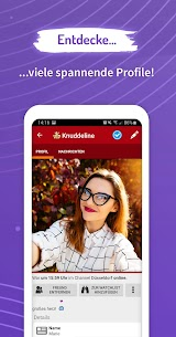 Knuddels – Chat. Play. Flirt. 2