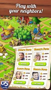 Free Farm Clan®  Farm Life Adventure 4