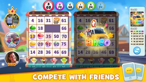 Bingo Town - Free Bingo Online&Town-building Game android2mod screenshots 9