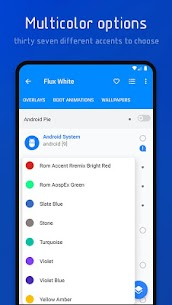 Flux White Pro- Substratum Theme (Patched) 7